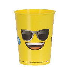 unique LOL Emoji 16oz. Favor Cup - 1ct.
