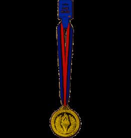"Beistle Gold Medal - 30"""