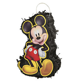Amscan Mickey Mouse Forever Mini Pinata - 1ct.
