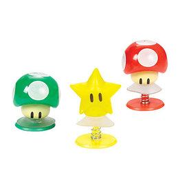 Amscan Super Mario Pop-Ups - 6ct.