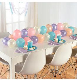 Amscan Balloon Table Runner Structure Kit