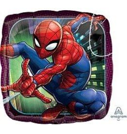 mayflower 18' Marvel Spiderman Mylar
