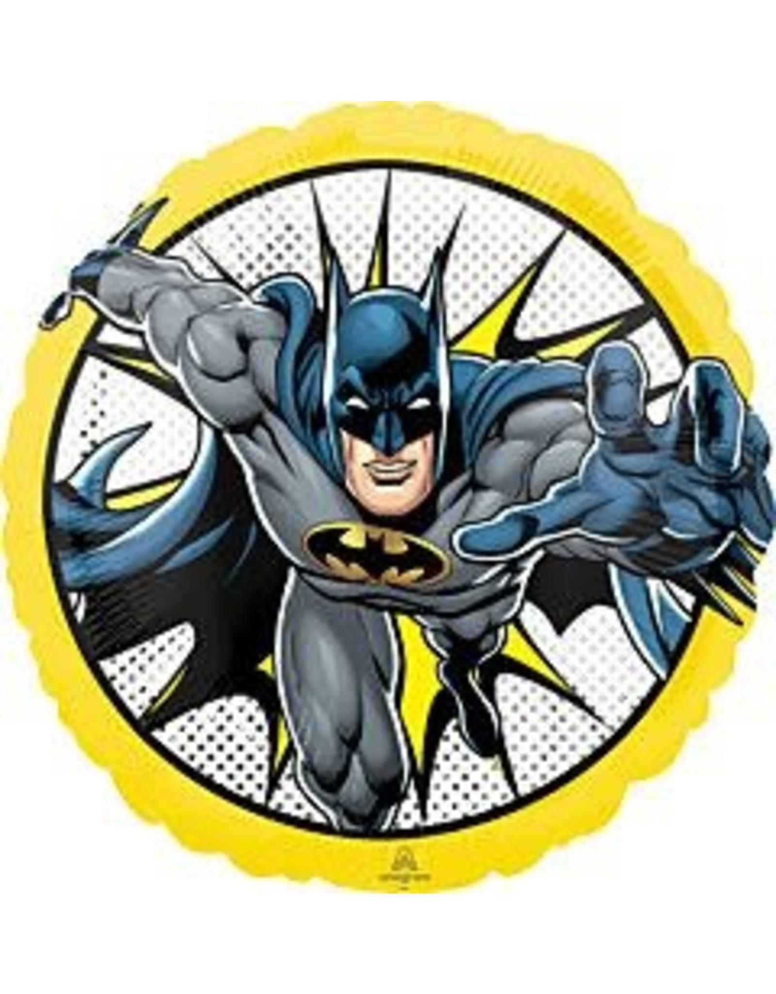 mayflower 18' Batman Mylar