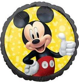 "mayflower 18"" Mickey Mouse Mylar"