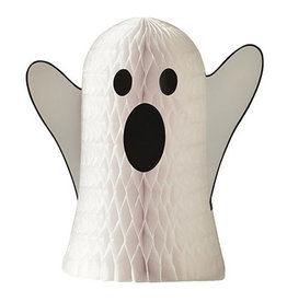 """Amscan Ghost Honeycomb Centerpiece - 13.5"""""""