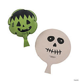 fun express Halloween Whoopie Cushion - 1ct.