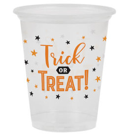 creative converting Halloween 16oz. Party Cups - 8ct.