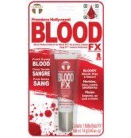 Tinsley Transfers Fresh Drying Prop Blood - 1ct.