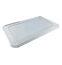 Party Essentials Full Foil Steam Lid - 1ct.