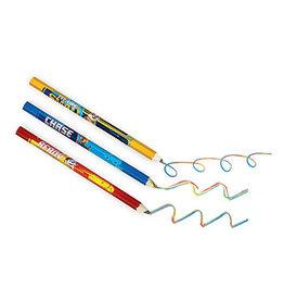 Amscan Paw Patrol Multicolor Pencils - 6ct.