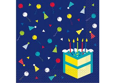 Peppy Birthday
