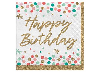Wish Big Birthday