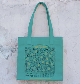 Yarn Crawl Tote 2020