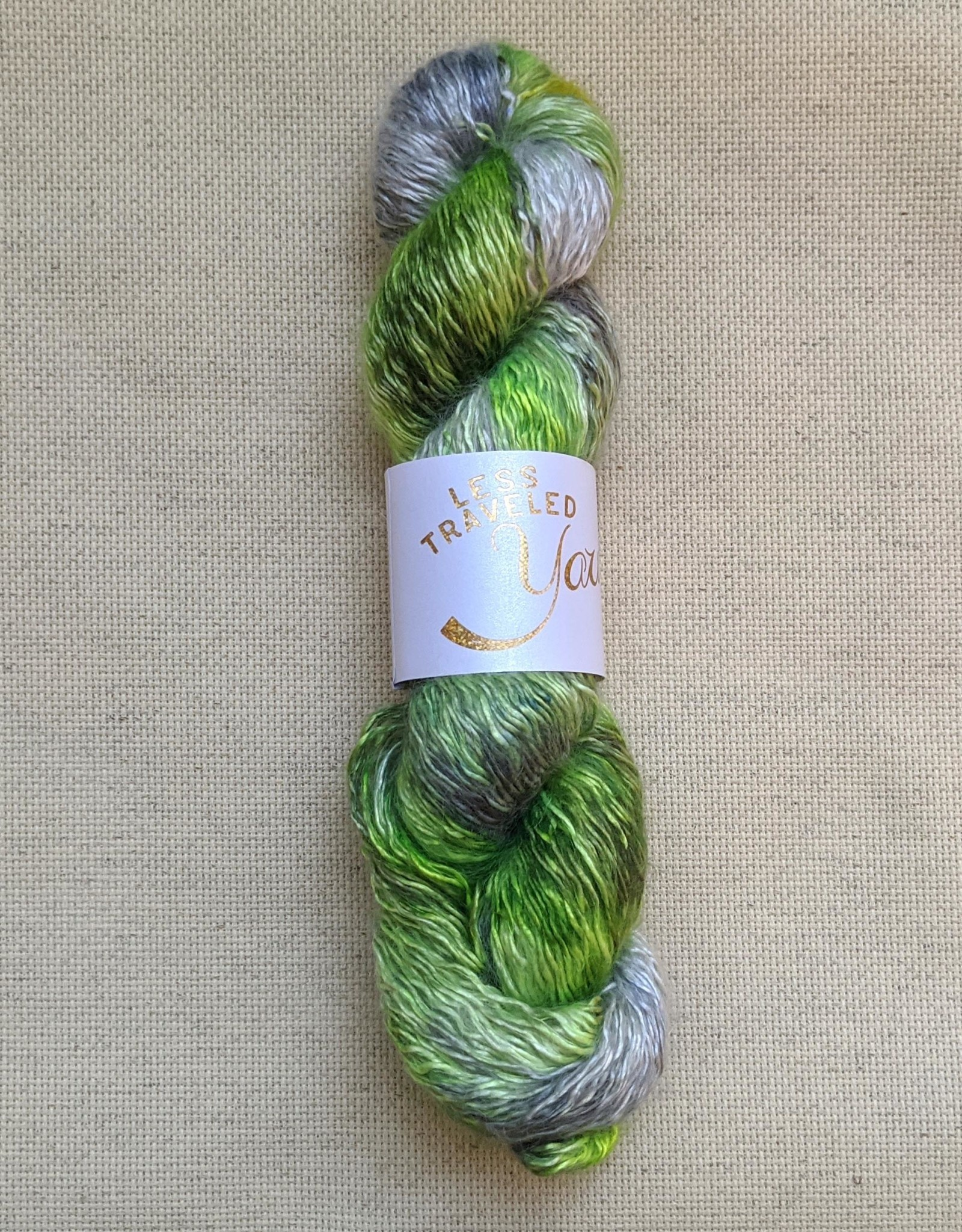 Less Traveled Yarn S'Mohair