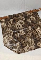 DarnYarnMN Large Wrap & Turn Bag