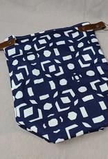 Darn Yarn Small Wrap and Turn Bag