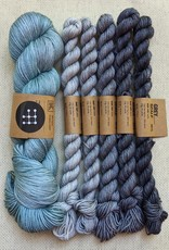 Nina Chicago Clouds Yarn Crawl 2020 Kit