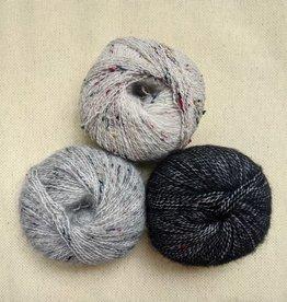 Nina Chicago Speckles & Tweed Kit