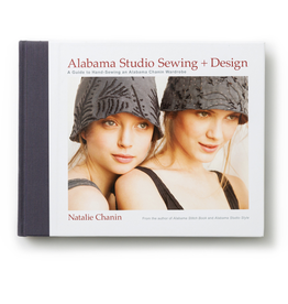 The School of Making Alabama Studio Sewing + Design