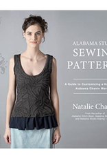 The School of Making Alabama Studio Sewing Patterns: A Guide to Customizing a Hand-Stitched Alabama Chanin Wardrobe