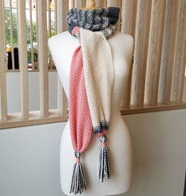 Nina Chicago Big Bad Blend Scarf Kit