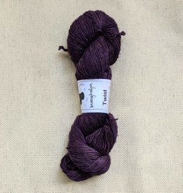 Bunny Badger Fibers Twist