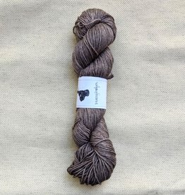 Bunny Badger Fibers Cotton Tail