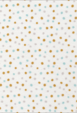 Cloud 9 Fabric Northerly Flannel by Lindsay Bonaccorso
