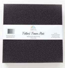 """Felted Sky Felter's Foam Mat 10""""X10"""""""