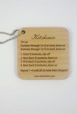 Katrinkles Mini Tools Keychain