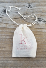 Katrinkles Cedar Sachet