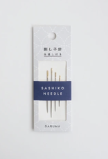 Daruma Sashiko Needles