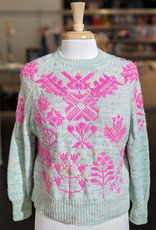 Fuzz Family Bouquet Sweater Kit