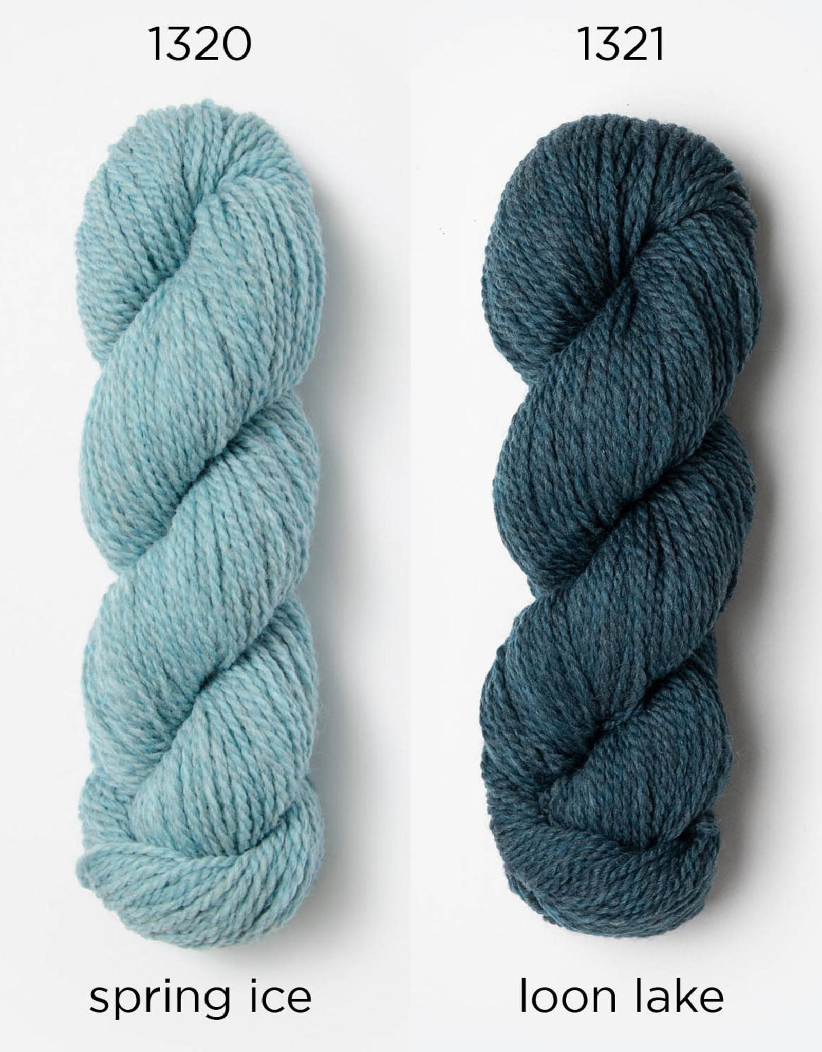 Blue Sky Fibers Woolstok Worsted