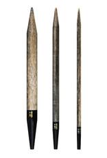 "Lykke Birch Wood Extra Needle Tip 3.5"""