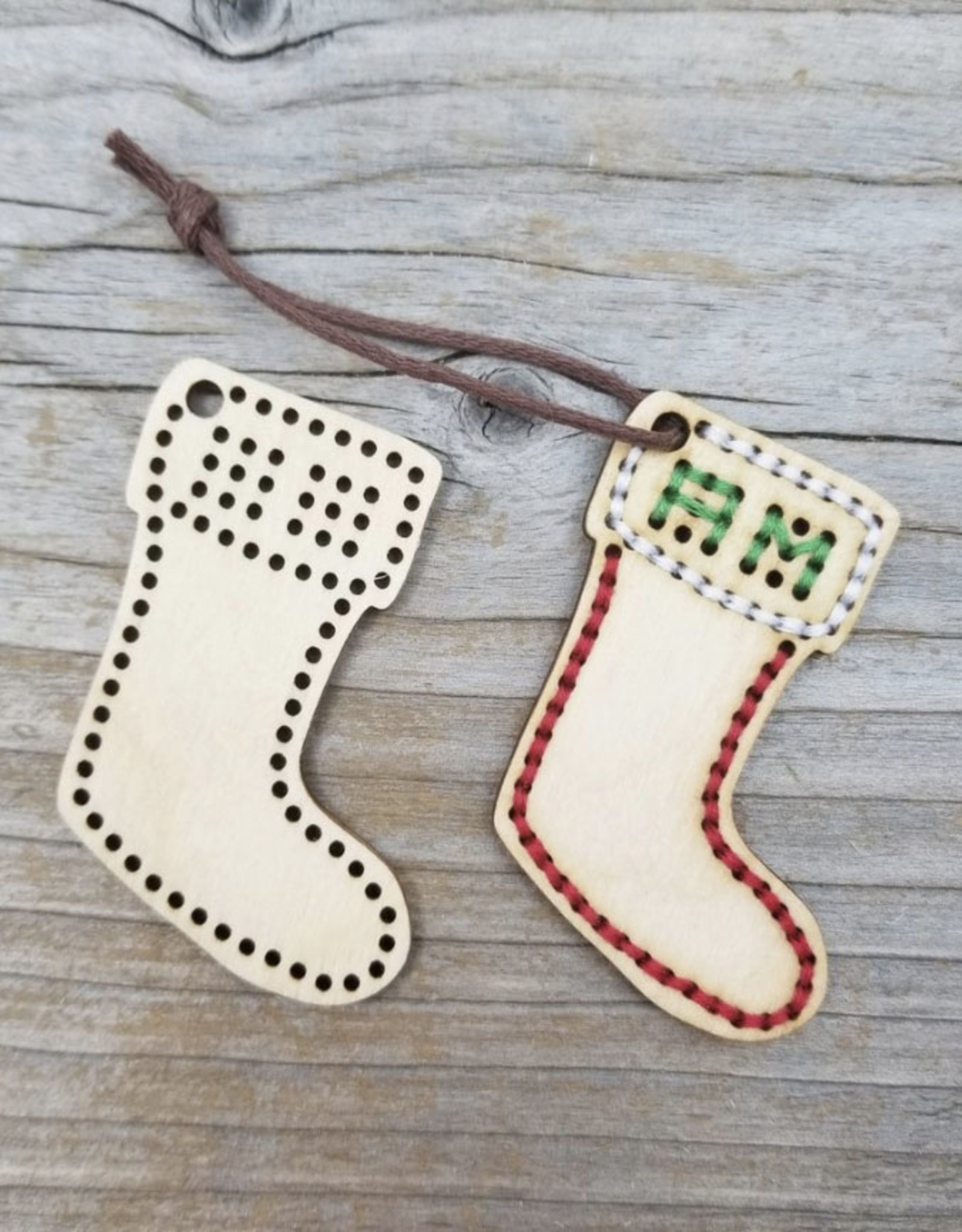 Katrinkles Ornament Blank