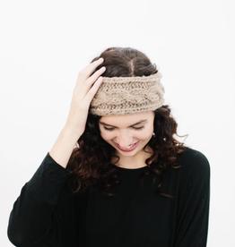 Handspun Hope Odette Head Band Kit