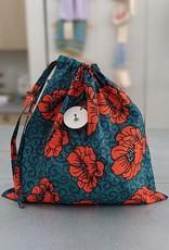 Handspun Hope Chantal Tassel Hat Pattern Kit