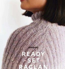 PomPom Magazine Ready, Set, Raglan