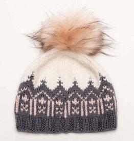 Ikigai Fiber Ms Royalty Hat Kit
