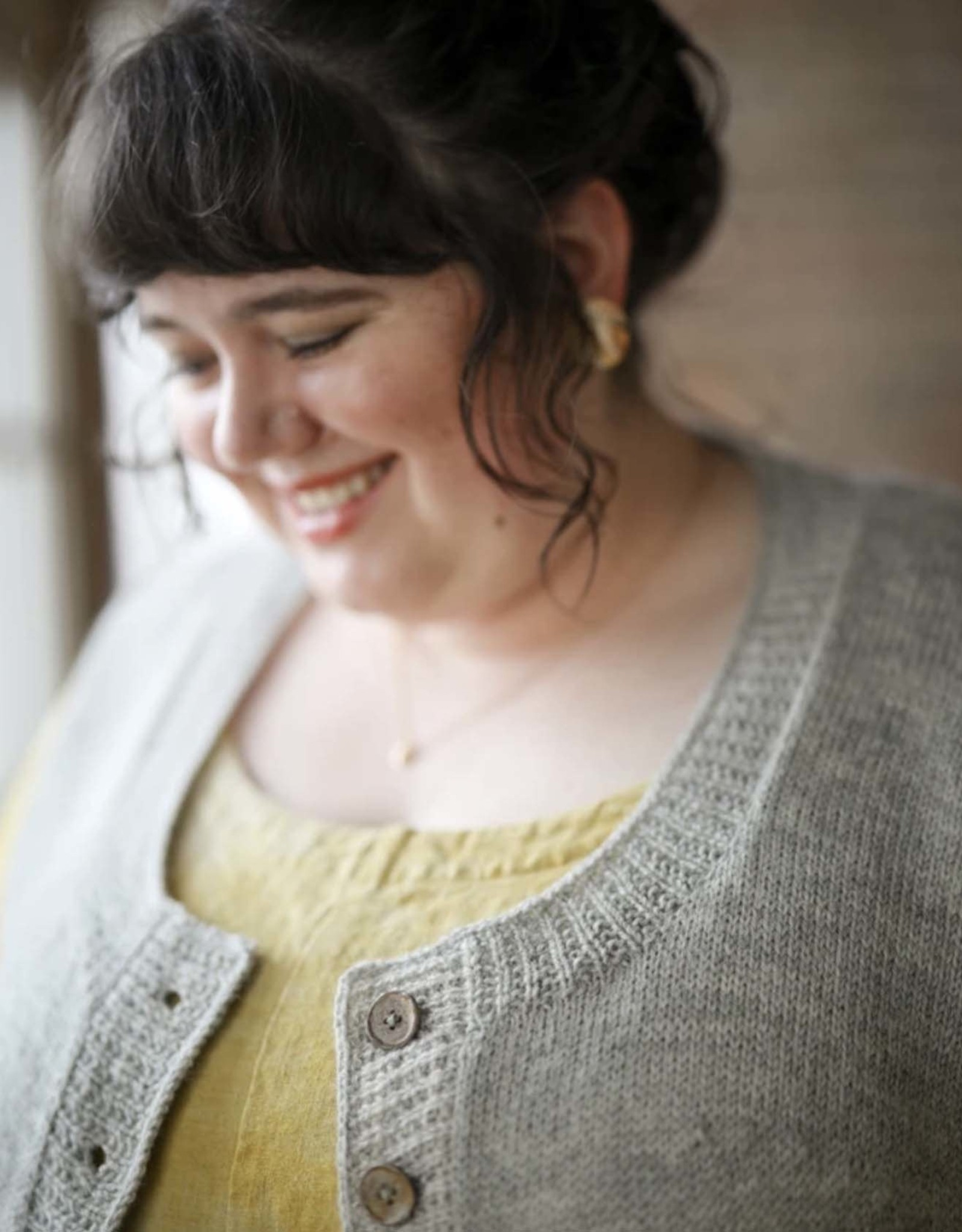 Pom Pom Magazine Embody: A Capsule Collection to Knit & Sew