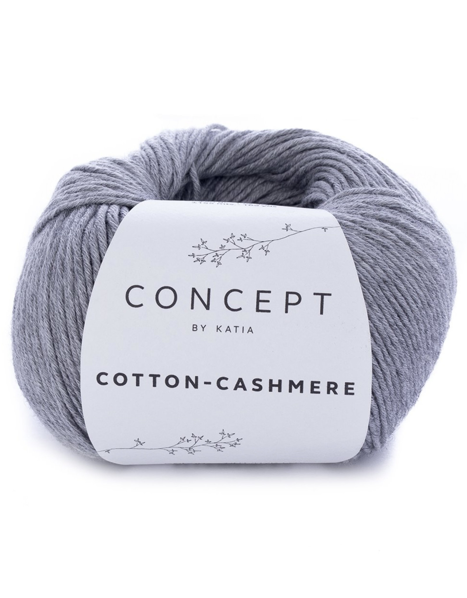 Katia Concept Cotton Cashmere