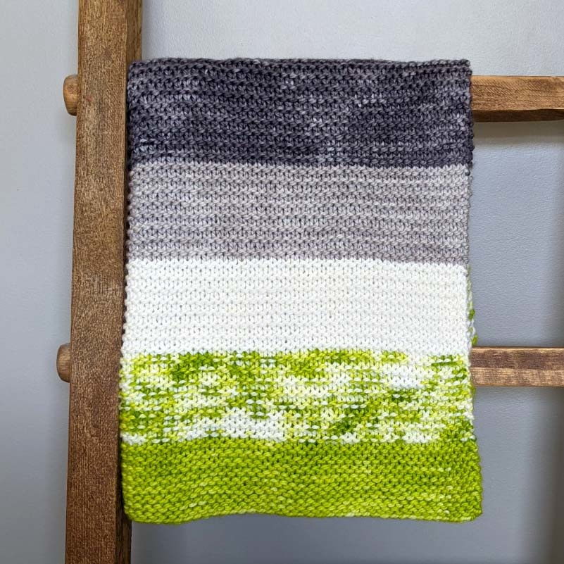 Baby Blankets for a Cause