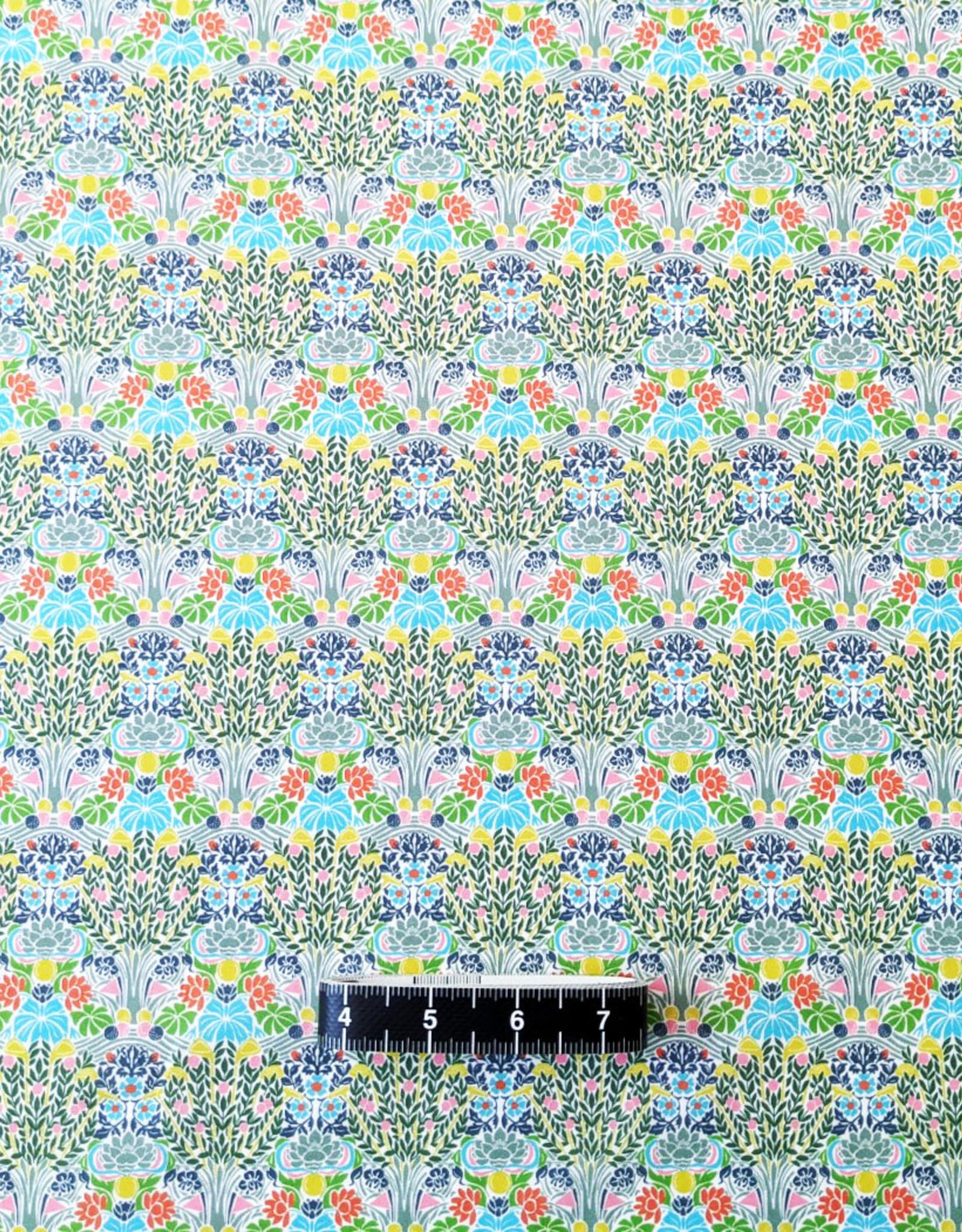 Liberty Fabrics Tana Lawn Champion Collection