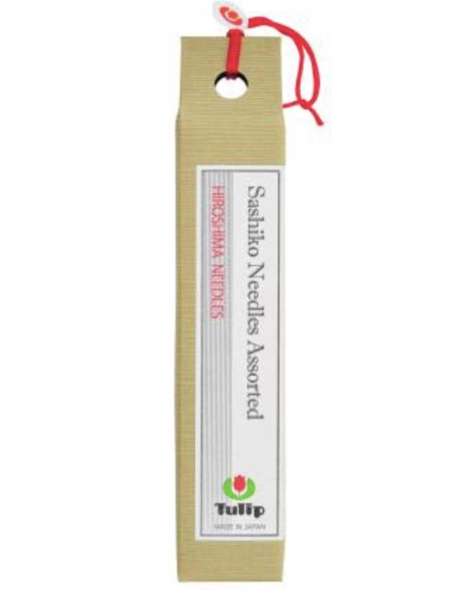 Tulip Sashiko Needles
