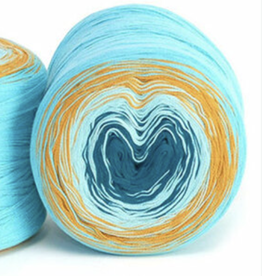 Hikoo Concentric Cotton select colors
