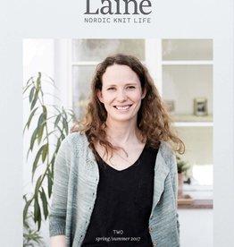 Laine Magazine Laine back issues