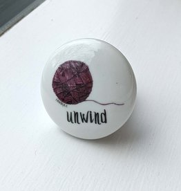 Dishique Unwind Wine Cork