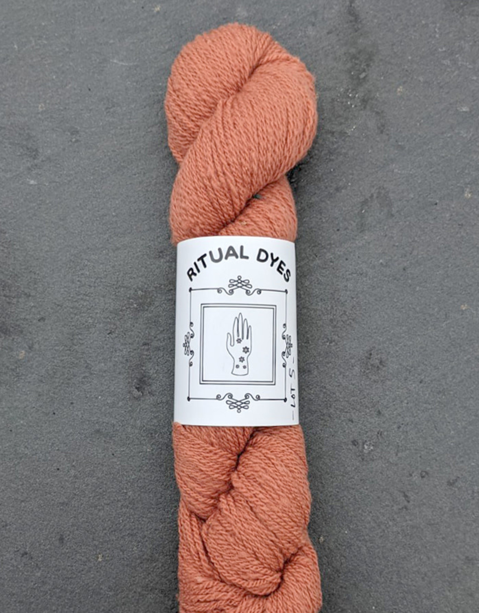 Ritual Dyes Maven