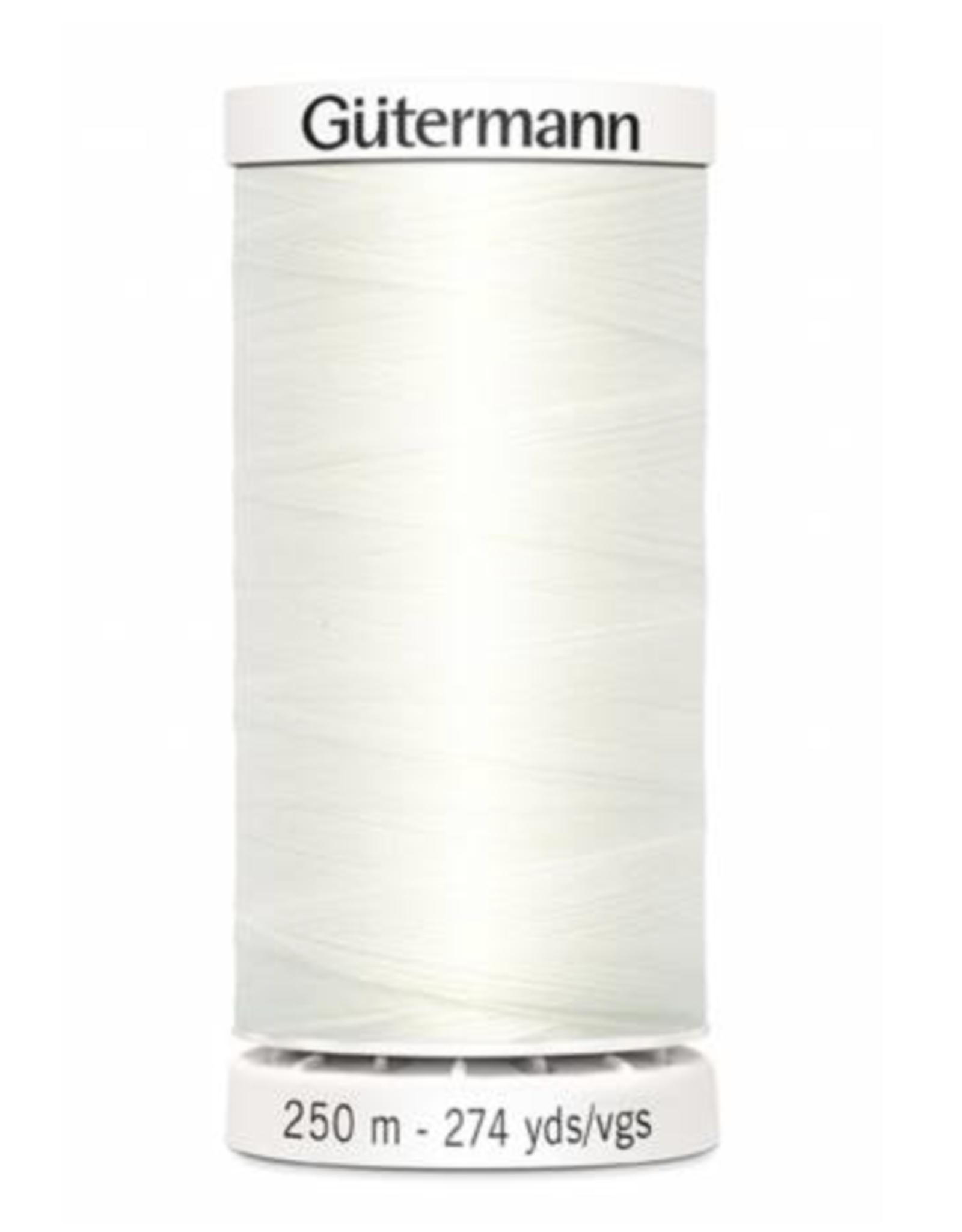 Gutermann Sew-all Polyester All Purpose Thread